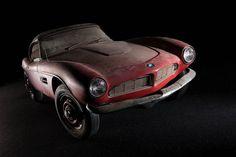 BMW 507 von Elvis Presley Bild 10 - Neuheiten
