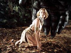King Kong [1976]
