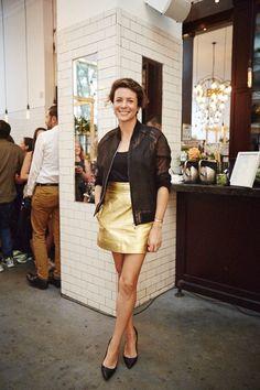 Garance Doré Café #CointreauSoiree
