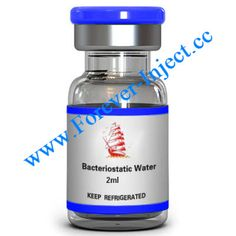Bacteriostatic Water 2ml Sterile Water Human Chorionic Gonadotropin Growth Hormone Hcg Injections