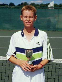Andy Murray: Wimbledon champion through the years Andy Murray, Jamie Murray, Murray Tennis, Sports Personality, Tennis Tips, Most Popular Sports, Team Gb, Tennis Fashion, World Football