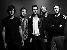 Maroon 5 представили новую песню «It Was Always You» http://muzgazeta.com/rock/201428936/maroon-5-predstavili-novuyu-pesnyu-it-was-always-you.html