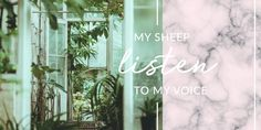 What are the ways we hear from God? #joyofit #codexplanner #hearingfromGod #faith
