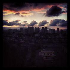 """""""Céu"""" por @prezadoe"""