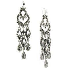 11a88cb4b love Chandler Earrings, Dangly Earrings, Teardrop Earrings, Clothing Items,  Filigree, Wedding