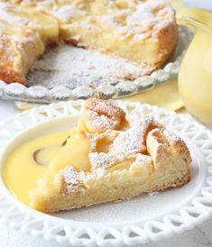 Fransk ananaskaka - Lindas Bakskola & Matskola Cookie Desserts, No Bake Desserts, Just Desserts, Delicious Desserts, Candy Recipes, Baking Recipes, Dessert Recipes, Swedish Recipes, Sweet Recipes