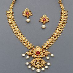 Indian Jewellery and Clothing: Uncut diamond jewellery