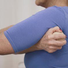 Die besten Sofort-Übungen gegen eine Frozen Shoulder | Liebscher & Bracht