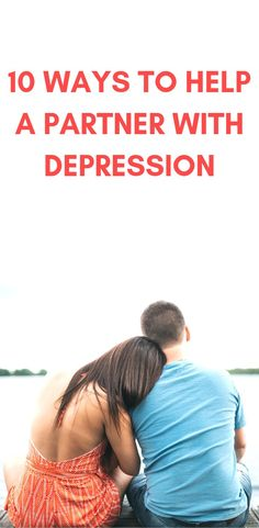 How to help a partner who has depression and ways to support someone with depression. Mental health issues can be hard to deal with in relationships espeically if your boyfriend, partner or other half… Relationship Challenge, Relationship Advice, Relationship Improvement, Happy Marriage, Marriage Advice, Successful Marriage, Toxic Relationships, Healthy Relationships, Depression And Relationships