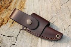 Enzo Necker Leather Belt Sheath Finland, Belt, Pocket, Leather, Belts, Waist Belts, Bag