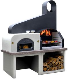 check out the oven...this would be a joy to own!