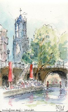 Utrecht   Flickr - Photo Sharing!