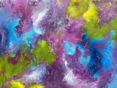 Les Zarts de Béné - Acrylique 80 x 60 cm Oeuvre D'art, Les Oeuvres, Abstract, Artwork, Painting, How To Paint, Summary, Work Of Art, Auguste Rodin Artwork