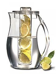 Aromaeinsatz-Karaffe für erfrischende Getränke