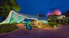 Epcot the Seas With Nemo and Friends - Yahoo Image Search Results