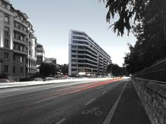 LACROIX CHESSEX - 051_SUR Images, Country Roads, Exterior, Facades, Architecture, Building, Big, Arquitetura, Buildings