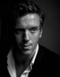 Damian Lewis, sexy redhead. Whose with me?