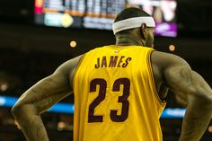 The 30 year old LeBron James you see today playing for the Cavs in the finals is a far different iteration from the man we saw in years past for the Miami Heat or even …