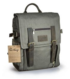 Cool Camera Bags Portage Supply Best Backpack