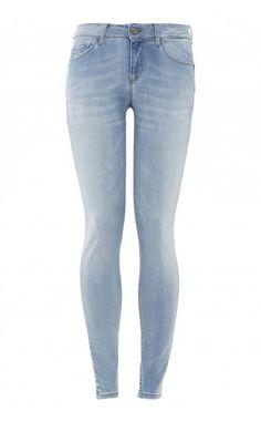Liu Jo - Jeans - BOTTOM UP DIVINE REGULAR WAIST