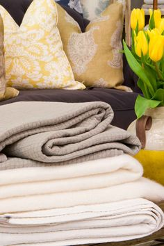 Cape HOMEMAKERS Expo 2014 | Blankets