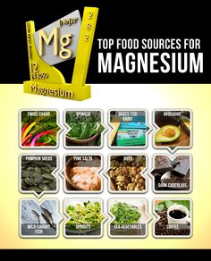 Food cravings are often a sign of nutritional deficiencies. Discover what these 5 food cravings mean and what nutritional deficiencies you may have. Best Magnesium Supplement, Magnesium Supplements, Magnesium Foods, Calm Magnesium, Signs Of Magnesium Deficiency, Organic Pumpkin Seeds, Magnesium Benefits, Avocado Recipes, Food Cravings