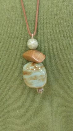 Suzette's Journey Stones found at Rottles Clothing in Auburn, WA