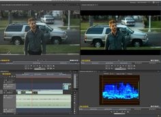 7 Tips for HD Color Correction and DSLR Color Correction