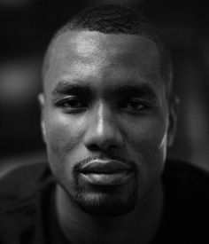 And Serge Ibaka speaks five, count them five, languages....goodness! He's linked to Keri Hilson, though. Boo.