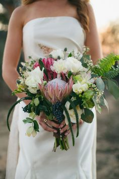 Stunning Sunset Elopement: Katie sunset bride flower crown wedding elopement destination