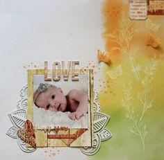 """Page """"love"""" - Les ateliers de Anou"""