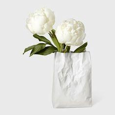 Loving a few things ....ceramic vase