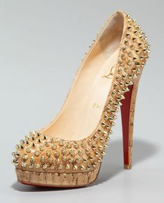 NEED these louboutins asap