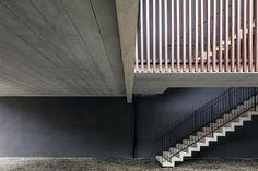 Galeria de Edifício 1232 / Arquea Arquitetos - 10