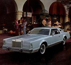 1977 Lincoln Continental Mark V Cartier ULTIMATE DREAM CAR EVER LOVELOVELOVELOVE!