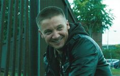 Jeremy Lee Renner/The Town
