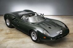 Looking for the Jaguar Recreation of your dreams? There are currently 1 Jaguar Recreation cars as well as thousands of other iconic classic and collectors cars for sale on Classic Driver. Jaguar Xj13, Collector Cars For Sale, Classic Cars, Automobile, Vehicles, Repurposed, Wheels, Wanderlust, Tools