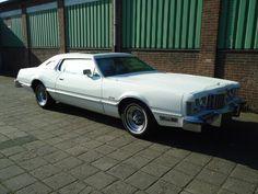 ford thunderbird 7.5-v8 big block 1974