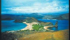 Top 10 places to see before you die--Galapagos Island, Ecuador