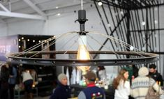 Items similar to Bicycle home decor, Warehouse Pendant Light, recycled bike parts lighting on Etsy Bicycle Rims, Old Bicycle, Bicycle Art, Old Bikes, Bike Wheels, Recycled Bike Parts, Rim Light, Crafts To Do, Diy Crafts