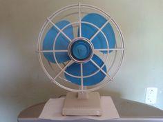 "Ventilador ""Arno"" anos 70/80"