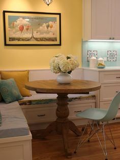 Kitchen Teal Design, Pictures, Remodel, Decor and Ideas - page 8