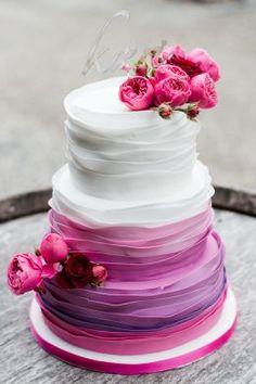 Naschwerk & Co. :: Cake counter - Wedding cakes Naschwerk & Co. :: Cake counter - Wedding ca Diy Wedding Cupcakes, Bridal Shower Cupcakes, Buttercream Wedding Cake, Wedding Cake Designs, Shower Cakes, Wedding Favors, Wedding Rings, Cake Wedding, Wedding Decorations