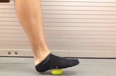 5 Free and Easy Solutions for Plantar Fasciitis
