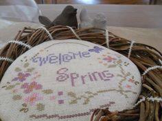 IL TEMPO PERSO : Welcome spring