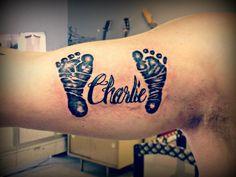Michael's Tattoo 8)