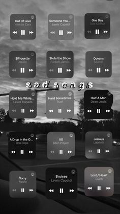 aesthetic songs to listen to / aesthetic songs , aesthetic songs playlist , aesthe Heartbreak Songs, Breakup Songs, Music Mood, Mood Songs, Saddest Songs, Best Songs, Music Lyrics, Music Songs, Playlists