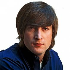 John Lennon would have been 72 today. Happy Birthday.