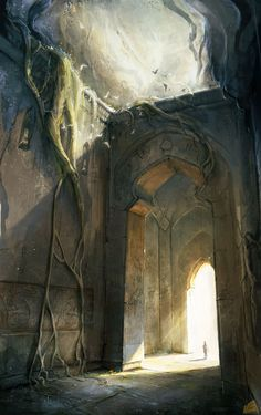 concept art - - Yahoo Image Search Results