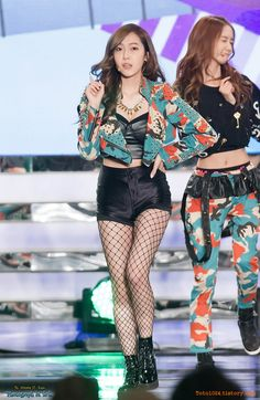 SNSD Jessica Surprisingly, there is also Yoona...